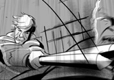 I Frankenstein Storyboards